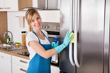 Grace Home Cleaning - Services (Move In and Move Out)