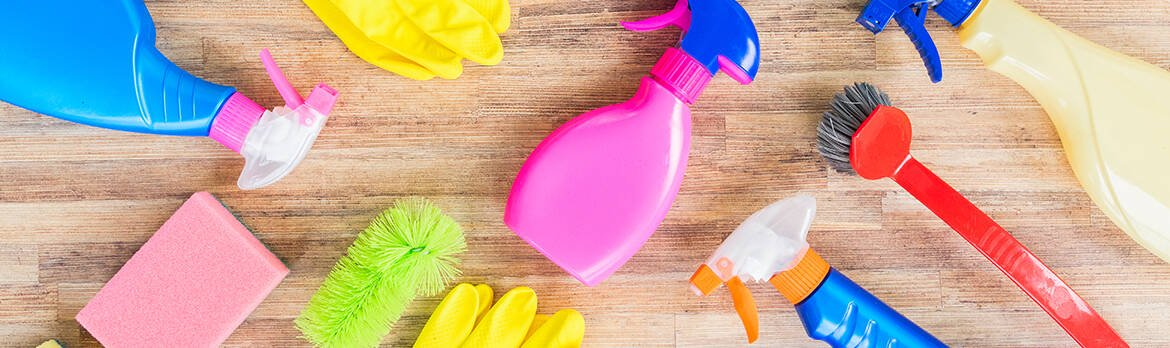 Spring Cleaning for Home - Grace Home Cleaners