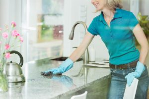 Thank you for your Omaha home cleaning services - grace home cleaning